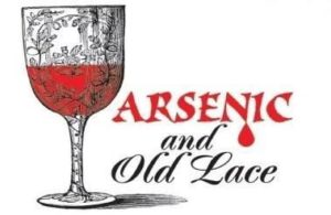 "QHS Winter Play ""Arsenic & Old Lace"" @ QHS Theater"